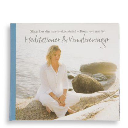 Cd Meditationer och visualiseringar Kreativ Insikt