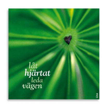 Magnet Låt hjärtat leda vägen
