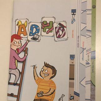 ADHD folder